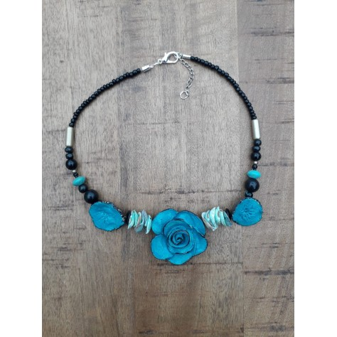 Hanger turquoise